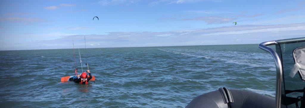 cours de kitesurf ile de ré